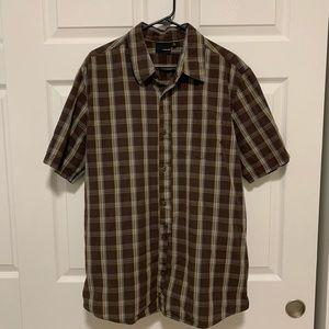 Hurley Button Up Shirt